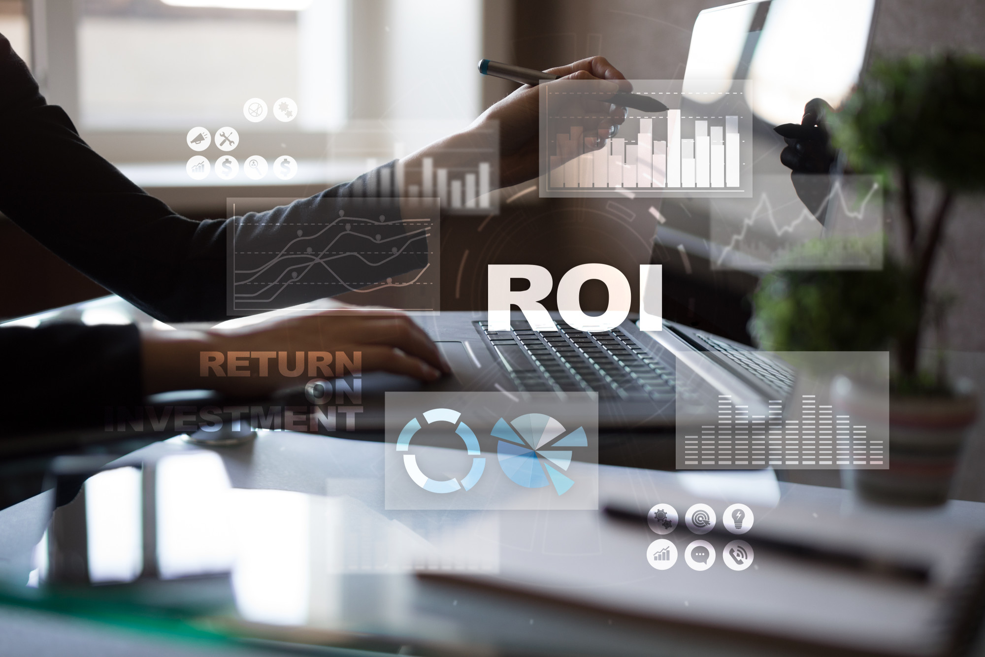 How To Determine Digital Marketing ROI